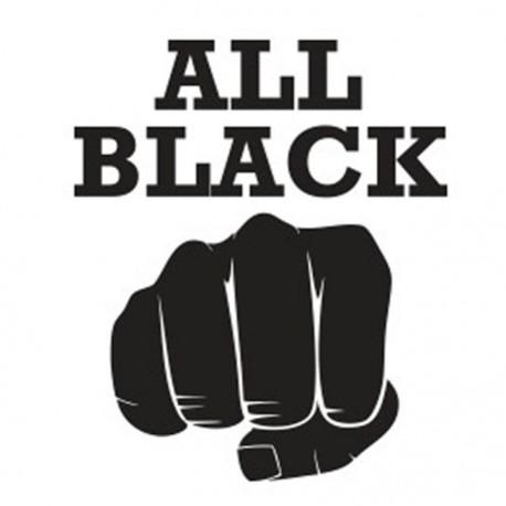 """All Black"""