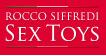 Rocco siffredi sex toys