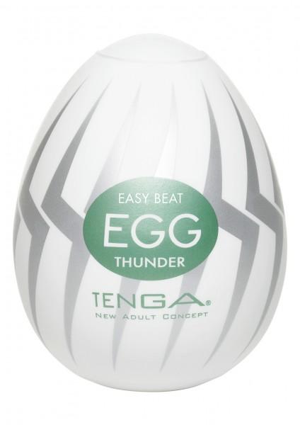 TENGA EGG THUNDER (6PCS)