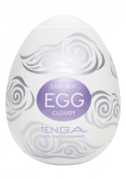 TENGA EGG CLOUDY (6PCS)