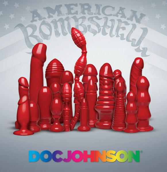 docjohnsonAmericanBombshell